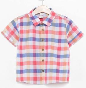 بلوز و پیراهن پسرانه