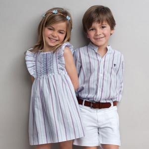 بلوز، پیراهن و تیشرت