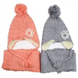 شال،کلاه و دستکش