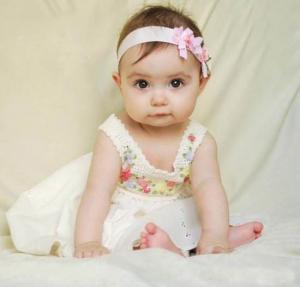 لباس نوزاد دخترانه