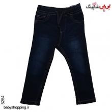 شلوار جین بچگانه لوپیلو آلمان سایز 18 تا 24 ماه