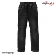 شلوار جین بچگانه لوپیلو آلمان سایز 2 تا 3 سال
