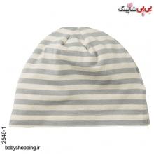 کلاه نخی نوزادی لوپیلو آلمان سایز 1 تا 2 سال