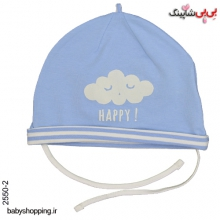 کلاه نخی نوزادی لوپیلو آلمان سایز 6 تا 12 ماه