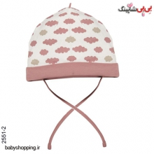کلاه نوزادی لوپیلو آلمان سایز 1 تا 2 سال