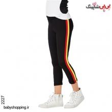لگ ورزشی دخترانه (لاکرا) سایز 4 تا 8 سال