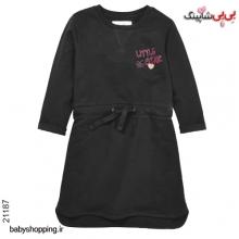 پیراهن دخترانه پیپرتس آلمان سایز 10 تا 12 سال