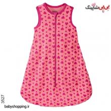 کیسه خواب نوزادی لوپیلو سایز 0 تا 6 ماه