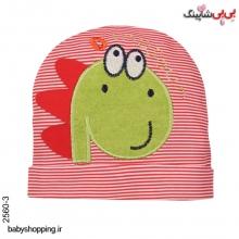 کلاه نوزادی کاردسلر ترکیه سایز 0 تا 6 ماه