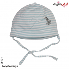 کلاه نوزادی لونی تونز آلمان  سایز 1 تا 2 سال