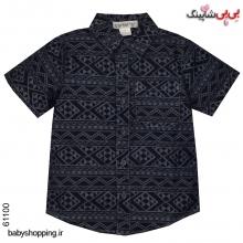 پیراهن پسرانه کارترز آمریکا سایز 3 تا 5 سال