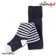 جوراب شلواری نوزاد لوپیلو آلمان 0 تا 2 ماه