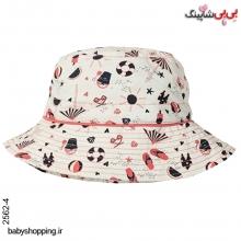 کلاه آفتابی لوپیلو آلمان سایز 3 تا 6 سال