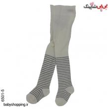 جوراب شلواری نوزاد لوپیلو آلمان سایز 2 تا 6 ماه