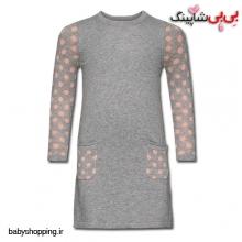 پیراهن دخترانه لوپیلو آلمان سایز 1 تا 2 سال