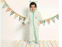 سرهمی نوزادی لوپیلو آلمان سایز 6 تا 9 ماه