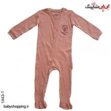 سرهمی نوزادی لوپیلو آلمان سایز 2 تا 12 ماه