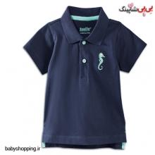 پیراهن پسرانه لوپیلو آلمان مناسب برای 0 تا 12 ماه